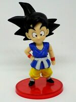 Figurine dragon ball GT DBZ  action figure toys Goku enfant 8 cm