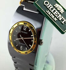 WATCH ORIENT CNRAF006B0 OROLOGIO AUTOMATIC MADE JAPAN LADY DATA VINTAGE