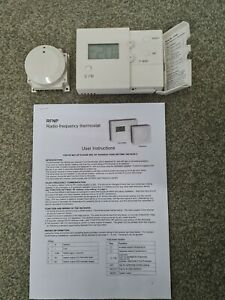 Tower RFNP RF Wireless heating room thermostat free post