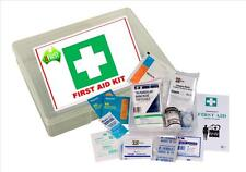 UFirst First Aid Kit : National Vehicles in Hard Plastic Case *PLUS*