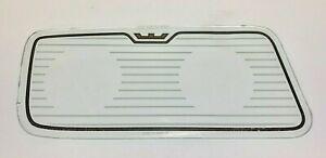 1965 Chrysler New Yorker & 300 Right Side Headlight Glass NOS 2578612