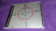MEGADETH cd CRYPTIC WRITINGS  free US shipping