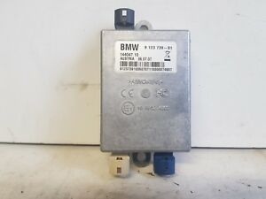 BMW MINI USB HUB INTERFACE CONTROL MODULE