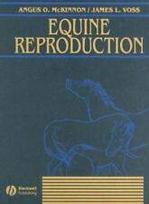 Equine Reproduction, Voss, James L., McKinnon, Angus O., Good Books