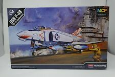 ACADEMY # 12232 1/48th SCALE VF-111 SUNDOWNERS USN F-4B - Combine Save up to 20%