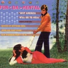Fun-da-mental Why America will go to hell (Remixes, 1999)  [CD]