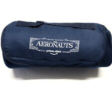 The Aeronauts Amazon Prime Original Movie Promo FYC Picnic Blanket
