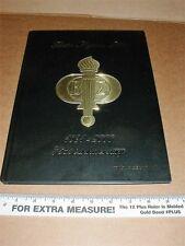Beta Sigma Phi Sorority International 75th Anniversary 1931-2006 History book