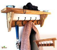 Weinregal aus Holz gebeizt oder geflämmt Upcycling recycelten Holz