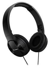 Pioneer SE-MJ503 On Ear Wired Headphones - Black