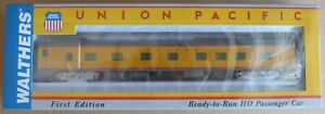 Walthers UP union pacific HO Cities series PS 4-4-2 sleeper Imperial 932-9490
