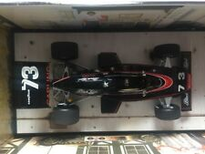 1:18 Carousel 1 1974 McLaren M16 David Hobbs