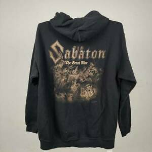 Sabaton The Great War Hoodie