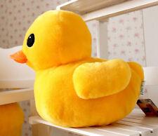 1pcs 50cm Big yellow duck Giant Large Stuffed Animals Soft Plush Toy Doll Gifts