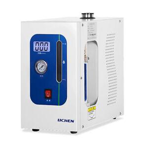 220V High-purity Hydrogen Generator Laboratory Hydrogen Production Machine