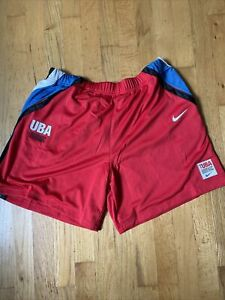 Nike X Undercover UBA Shorts Size Large In Hand Ships Today!