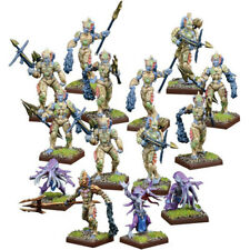 Kings of War Vanguard: Trident Realm - Warband Set