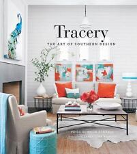 Tracery: The Art of Southern Design (Hardback or Cased Book)