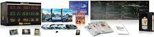 Back To The Future Ultimate Trilogy SteelBook 4K Ultra HD + Blu-Ray [UK]