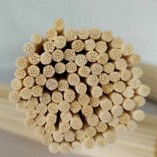 RATTEN REED DIFFUSER STICKS ~ Natural Reeds 3mm & 5mm ~ Packs 10, 20, 40, 60,100