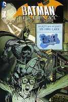 Batman Eternal Heft 1 Der-Comic-Laden Variant A Limitiert auf 100 Stück Deutsch