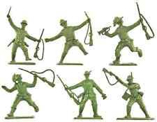 6 Dulcop World War I Italian Alpine Troops - very low stock!