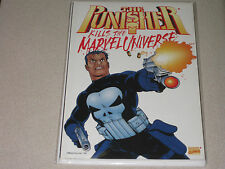 Punisher Kills the Marvel Universe 1999-2000 reprint