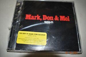 Grand Funk Railroad - Mark Don & Mel 1969-71 Greatest Hits [New CD]