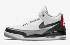 Nike Air Jordan 3 Retro Tinker Hatfield Aq3835 160 Men's Basketball Shoes 9