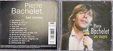 CD 12T PIERRE BACHELET LES CORONS BEST OF 2006 TBE
