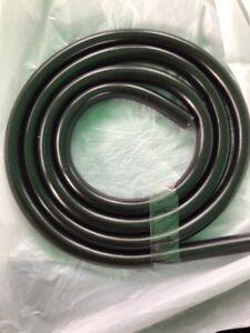 5mm Black Fuel Pipe  1mtr / Petrol Pipe / Hose Motorcycle