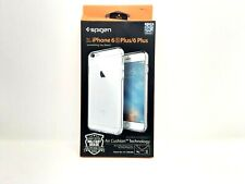 Spigen Apple IPhone 6S Plus 6 Plus Ultra Hybrid Shockproof Clear TPU Case New