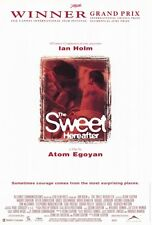 THE SWEET HEREAFTER Movie POSTER 27x40 Ian Holm Sarah Polley Bruce Greenwood Tom