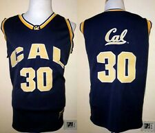 MAGLIA UNIVERSITY CALIFORNIA BERKLEY COLOSSEUM SHIRT JERSEY VEST NCAA NBA BASKET