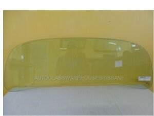 VOLKSWAGEN BEETLE 1200/1300 - 1955 to 1958 - 2DR SEDAN - FRONT WINDSCREEN GLASS