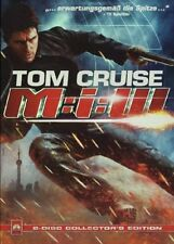Mission Impossible 3 - Tom Cruise - Collector's Edition - 2 DVD's - Neu u. OVP