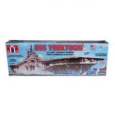 Lindberg Boat Model Building Toys