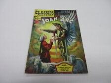 Classics Illustrated #78 JOAN OF ARC paperback comic