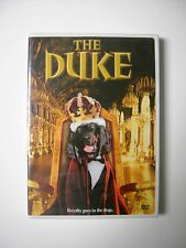 Rare Disney Film THE DUKE From The Producers of Air Bud and Disney Buddies Films
