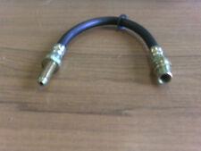 fits FORD ESCORT Mk3 1100 1300 1600 XR3 1.1 1.3 1.6 LEFT HAND SIDE BRAKE HOSE