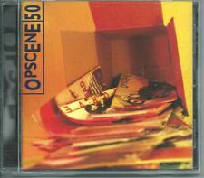 OPSCENE Dutch PROMO CD WEDDING PRESENT BUILT TO SPILL THE EX LAIKA MOUSE ON MARS