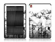 Gelaskin Gelaskins for Kindle Fire Skins Cover Nanami Cowdry Cable Cranes