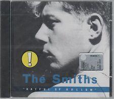 THE SMITHS HATFUL OF HOLLOW CD F.C. SIGILLATO!!!