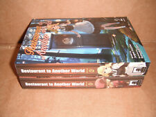Restaurant to Another World Light Novel Vol. 1,2 Set English