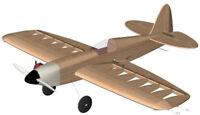RADIAN Control Line Balsa Wood Model Airplane Kit