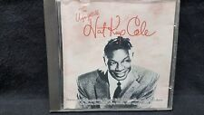 Nat King Cole – The Unforgettable Nat King Cole (CD, 1991, Capitol)