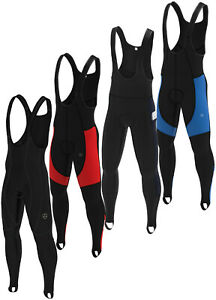 New Mens cycling bibTights cycling pants bike leggings jersey by dhera sports.