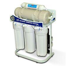Neuheit: 800 GPD Direct Flow Umkehrosmose-Anlage Wasserstelle