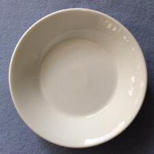 """Wedgwood pure White bone china 5"""" fruit dish"""