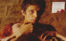 PERFUME - Story of a Murderer Lobby Cards Set - Rickman
